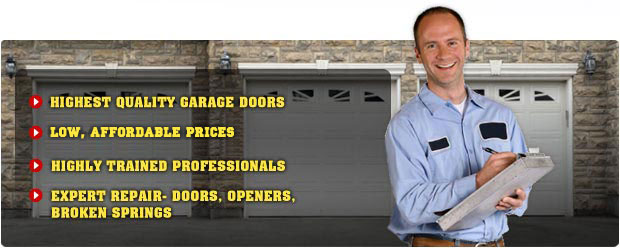 St Louis Overhead Garage Door Repair